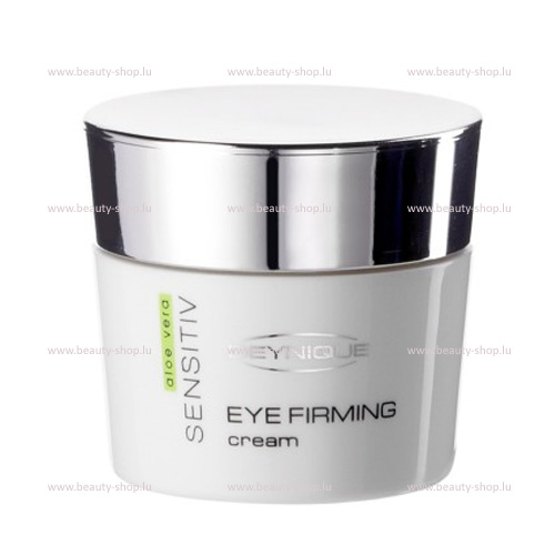 Aloe Vera Eye Firming Cream, 15 ml