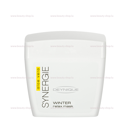 Winter Relax Maske, 200 ml