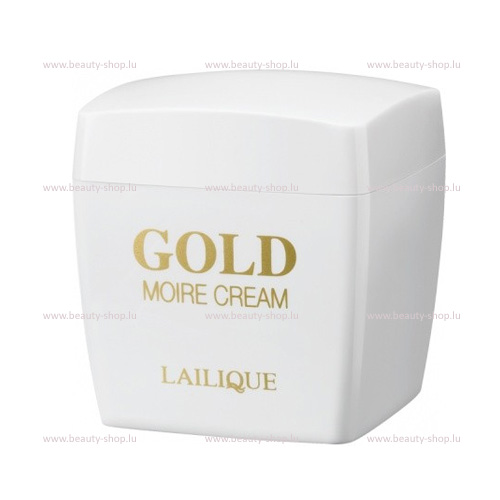 Gold Moire Creme, 100 ml
