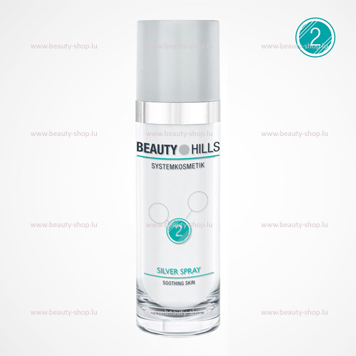 Silver Spray, 120ml