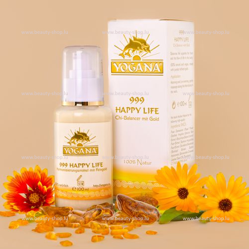 999 Happy Life, 100 ml