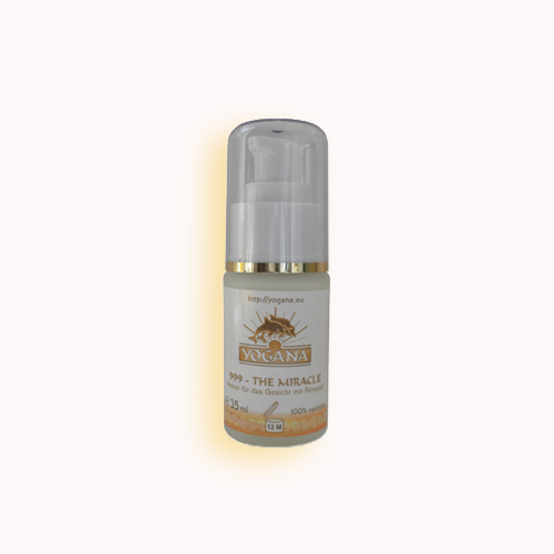 999 The Miracle, 35 ml